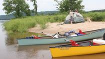 Self-Guided Wisconsin Canoe Expedition: 35 Miles, ウィスコンシン州