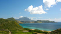Full Island Panoramic Tour of St Kitts, St Kitts
