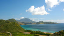 Panoramatour um die Insel St Kitts, St. Kitts