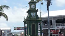Walking Tour Through Basseterre, St Kitts, Walking Tours