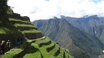 2-Day Inca Trail to Machu Picchu, Cusco, Multi-day Tours