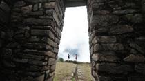 9-Day Choquequirao Trek to Machu Picchu, Cusco, null