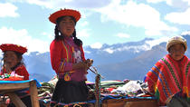Overnight Tour of Sacred Valley and Machu Picchu, Cusco, Overnight Tours