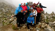 Salkantay Trek: 5 Days to Machu Picchu, Cusco