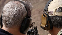 Outdoor Shooting Experience: Beginner, Intermediate or Advance, Las Vegas, Adrenaline & Extreme