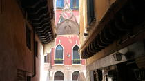 Private Tour: Beyond Saint Mark's Square Hidden Venice Walking Tour, Venice, null