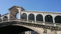 Venice Like a Local: Private Walking Tour, Venice, null