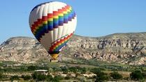 1-Hour Standard Balloon Flight from Cappadocia, Cappadocia, Balloon Rides