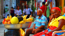 Assaggi di Cartagena, Cartagena, Food Tours