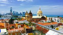 Colonial Architecture Tour of Cartagena, Cartagena, City Tours