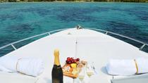 Full-Day Private Island Hopping: Yachting the Rosario Archipelago from Cartagena