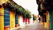 Old City Walking Experience, Cartagena, Walking Tours