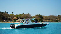 Private Rosario Islands and Baru Boat Tour , Cartagena, Private Sightseeing Tours