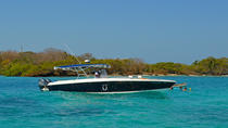 Private Rosario Islands and Baru Boat Tour, Cartagena, Private Sightseeing Tours