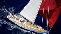 Sailing Yacht Charter from Cartagena to San Bernardo Islands, Cartagena, Multi-day Tours