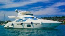 Yacht Party at Rosario Islands and Baru, Cartagena, Day Cruises
