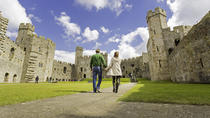 3-Day North Wales Group Tour: Castles of Edward I, Caernarfon