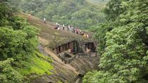Kanheri cave tour, Mumbai, Day Trips