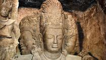 Mumbai Elephanta Caves Private Half-Day Tour, Mumbai, Cultural Tours