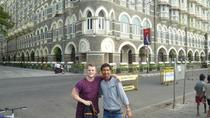 Private Mumbai Sightseeing Tour, Mumbai, Ports of Call Tours