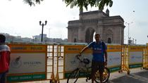 Small-Group Bike Tour of Mumbai, Mumbai, Cultural Tours