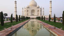 Taj Mahal Same Day Tour From Mumbai To Delhi By Air , Mumbai, Day Trips