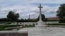 Private Full-Day Canadian WW1 Somme Battlefield Tour from Bruges, Bruges