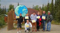 Arctic Circle Full-Day Adventure from Fairbanks, Fairbanks