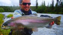 Guided Full-Day Fishing Excursion in Fairbanks, Fairbanks, Fishing Charters & Tours