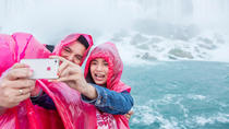 Niagara Falls Full-Day Tour from Brampton Hotels, Toronto, Helicopter Tours