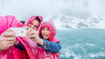 Niagara Falls Full-Day Tour from Markham and Richmond Hill, Toronto, Full-day Tours