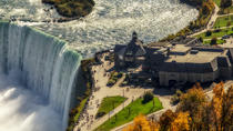 Niagara Falls Full-Day Tour from Mississauga, Toronto, Full-day Tours