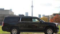 Private Niagara Falls Tour in a SUV, Toronto, Full-day Tours