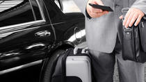 Private Transfer: Downtown Hotel to Toronto Pearson International Airport, Toronto, Airport & ...