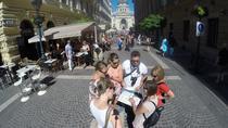 Downtown Budapest Walking Tour, Budapest, Walking Tours