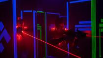 Laser Tag Session in Bratislava, Bratislava, Kid Friendly Tours & Activities