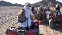 3-Hour Desert Quad Bike Safari from Hurghada, Hurghada, 4WD, ATV & Off-Road Tours
