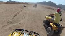5-Hour Quad Bike Safari in Hurghada, Hurghada, 4WD, ATV & Off-Road Tours