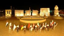 Alf Leila Wa Leila Egyptian Fantasia Show, Hurghada, Dinner Packages