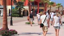 From Hurghada Hotels: City Tour, Hurghada, Shopping Tours