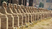 Luxor Day Trip: Karnak and Luxor Temple, Luxor, Day Trips