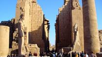Private Luxor Day Trip From Hurghada, Hurghada, Half-day Tours