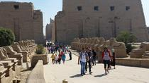 Private Luxor Day Trip From Hurghada, Hurghada