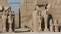 Small Group Day Tour to Luxor from El Gouna, Hurghada, Day Trips