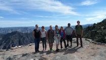 Como Piedra: Hiking Tour Around a Tarahumara Village, Chihuahua, Hiking & Camping