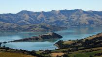 7-Hour Christchurch Tour from Akaroa Wharf, Christchurch, Hop-on Hop-off Tours