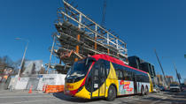 Christchurch Rebuild Tour, Christchurch, City Tours
