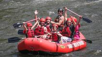 Spring and Fall Natural Flow Pigeon River Rafting Trip, Hartford, 4WD, ATV & Off-Road Tours