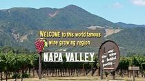 Napa and Sonoma Valley Wine Tour from San Francisco, San Francisco, Wine Tasting & Winery Tours