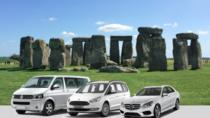 Abreise Transfer: London nach Southampton über Salisbury und Stonehenge, London, Airport & Ground Transfers